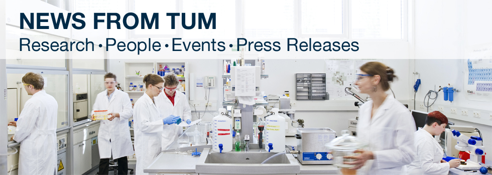 News from TUM