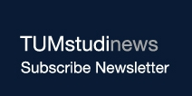 TUMstudinews - Subscribe to Newsletter