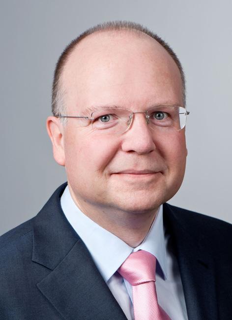 Prof. Dr. Arne Skerra, founder of XL-protein