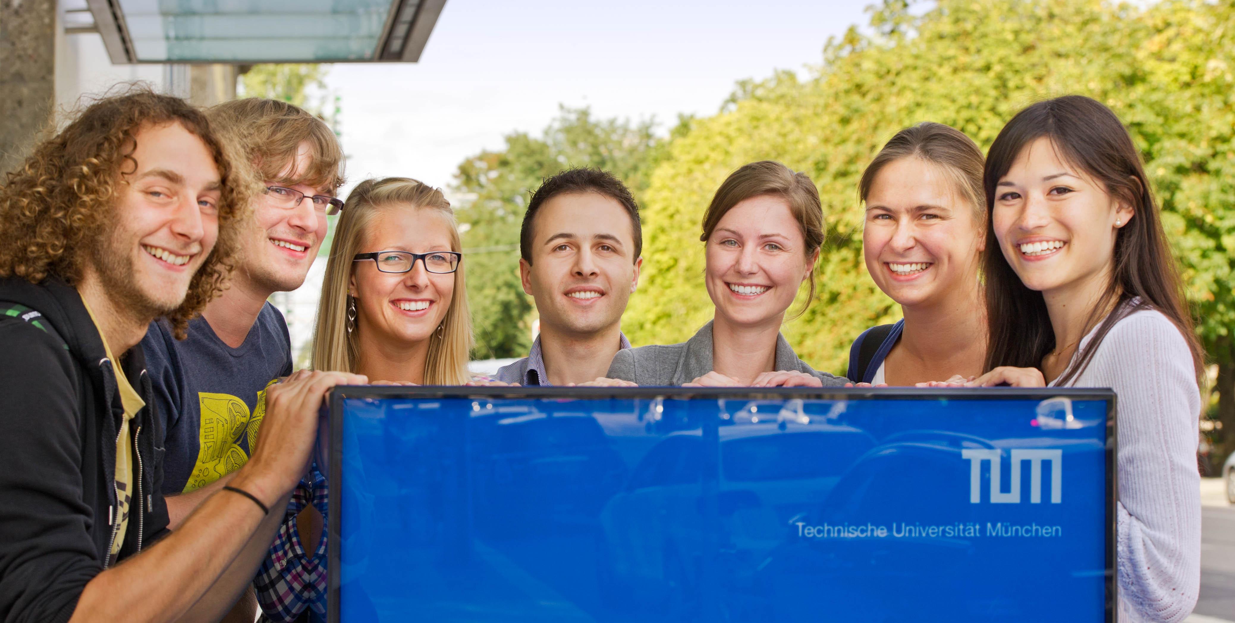 Studenten dating München