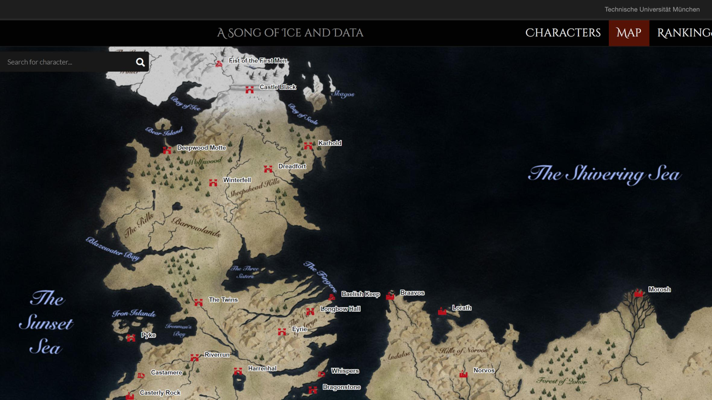 Who will win the Game of Thrones? - TUM Game Of Thrones Character Map on the girl with the dragon tattoo character map, george r. r. martin, a song of ice and fire, south park character map, fire and blood, a feast for crows, breaking bad character map, the winds of winter, king of thrones map, king of thorns map, assassin's creed character map, winter is coming, once upon a time character map, tales of dunk and egg, a clash of kings, character counts map, lord snow, walking dead map, a golden crown, mad men character map, a dance with dragons, game of thrones - season 2, a storm of swords, true detective character map, a feast for crows character map, lego batman 2 character map, dothraki language, fire and ice book map, the prince of winterfell, house targaryen, house of cards character map, criminal minds character map, alfie owen-allen, gameof thrones map, game of thrones - season 1,