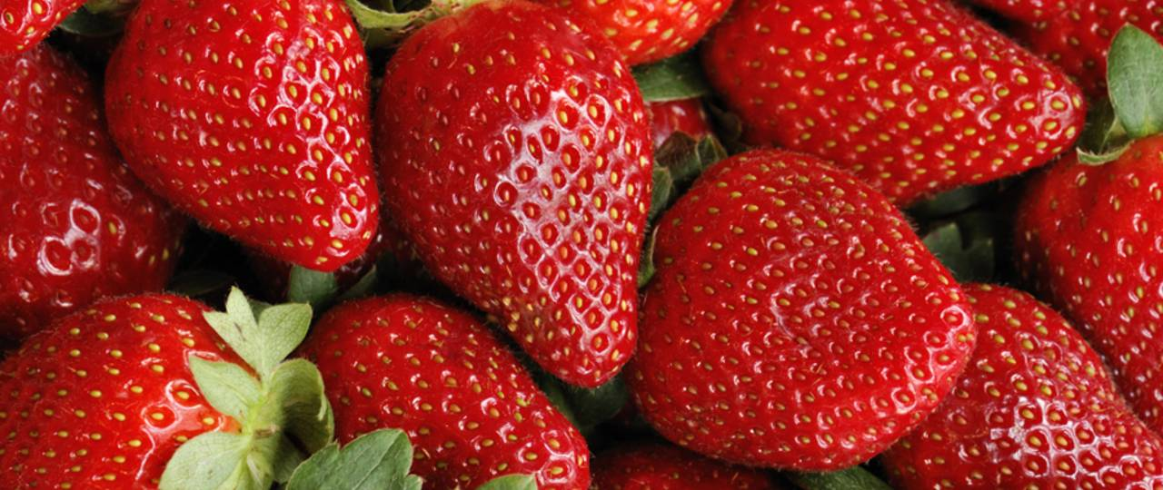 What makes the aroma of ripe strawberries so distinctive? Scientists have revealed the biosynthesis of the fruit's key aroma compound.