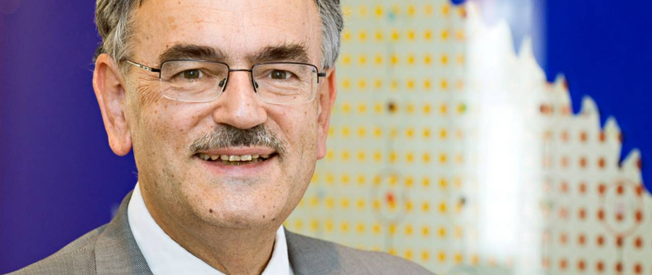 President Wolfgang A. Herrmann aims to reinforce TUM's international expansion.