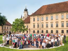 Forum der International Graduate School of Science and Engineering (IGSSE) im TUM Akademiezentrum Raitenhaslach