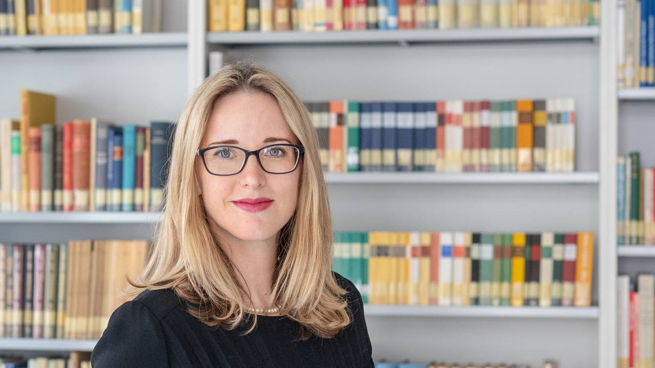 Prof. Alena Buyx heads the Institute for the History and Ethics of Medicine at TUM and has been Chair of the German Ethics Council since Spring 2020.