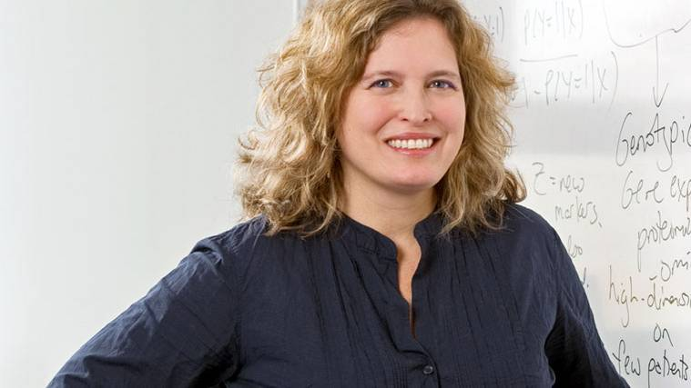 Donna Ankerst is professor for biostatistics at the Department of Mathematics of the Technical University of Munich (TUM)