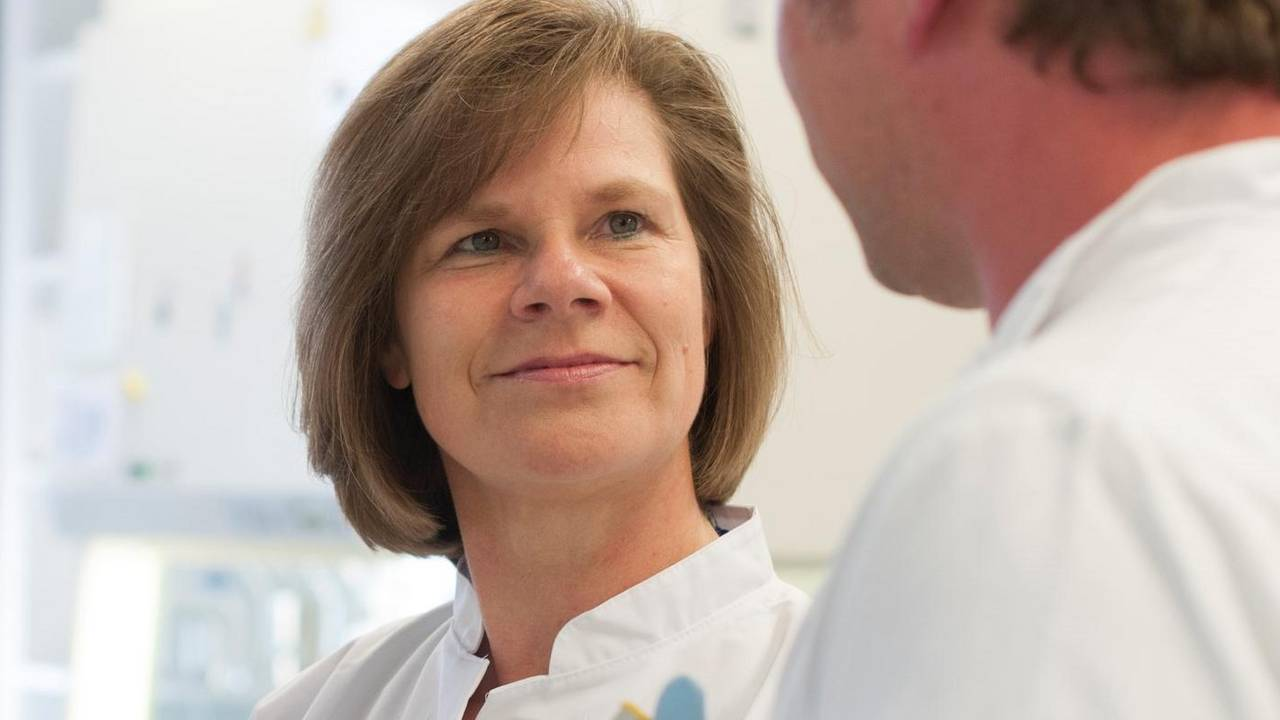 Professor Ulrike Protzer, director of the Institute of Virology at TUM, joins the state government's expert council.