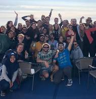 Group picture Climate-KIC Journey 2019
