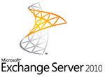 Logo Microsoft Exchange 2010