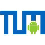 Logo TUM Campus App