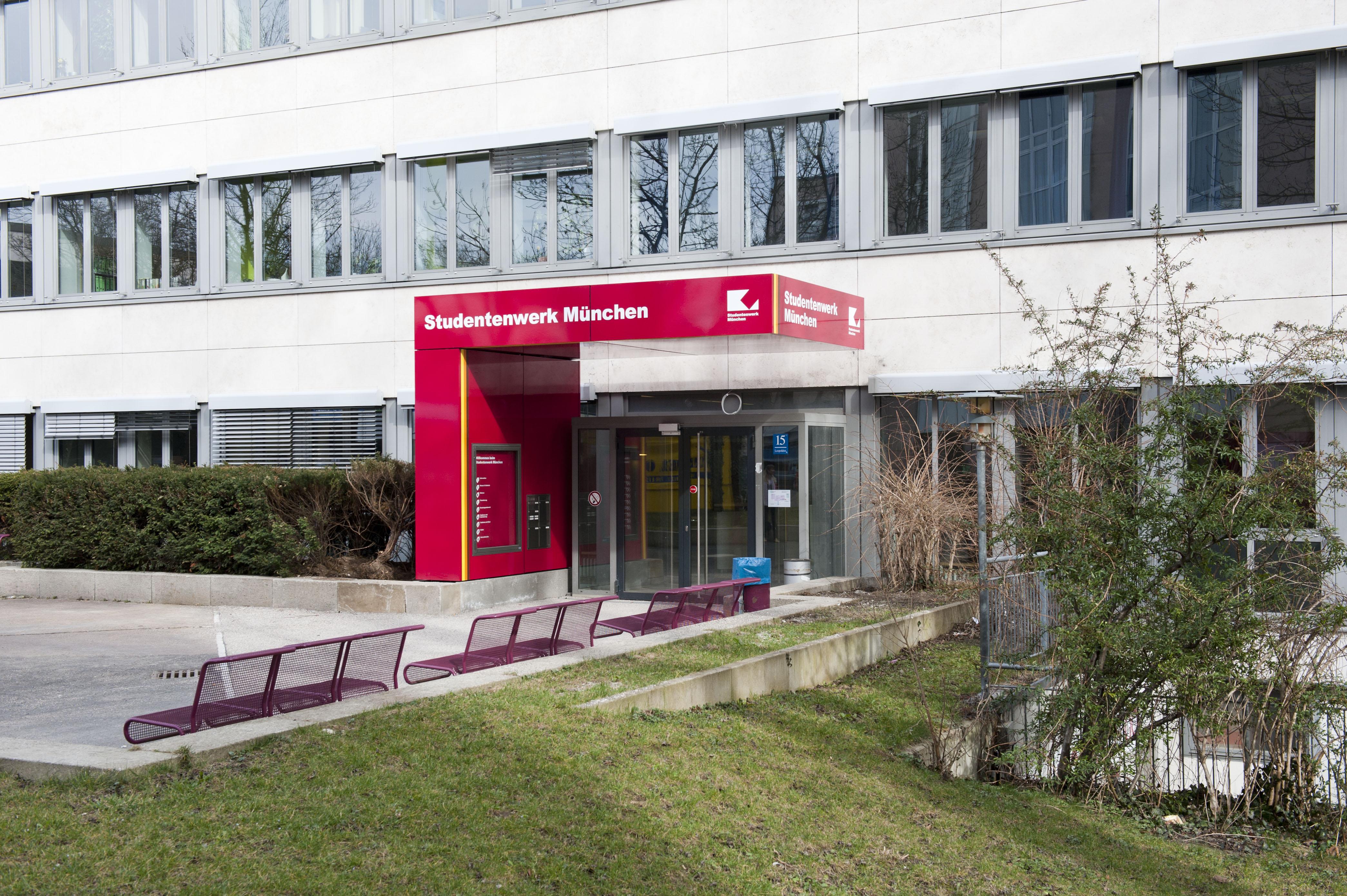 Munich Student Union