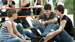 Die Summer School steht für gelebte Interkulturalität