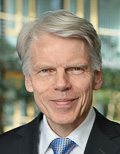 Portrait of Prof. Dr. Dr. Andreas Barner, Member of TUM Board of Trustees, Chairman of the Board