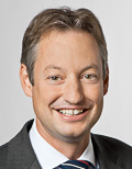 Portrait of Markus Pannermayr, Member of TUM University Council, Mayor of Straubing