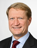 Portrait of Ulrich Wilhelm, Member of TUM Board of Trustees, General Director of Bavarian Broadcasting