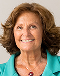 Prof. Dr. Angelika Görg, retired professor for proteomics and Vice President Compiance of the Technical University of Munich