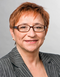 Portrait of Prof. Dr. Ingrid Kögel-Knabner