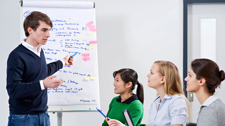 TUMentrepreneurship Education offers you the opportunity to engage in an interdisciplinary teaching concept.