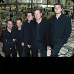 The team of software4production